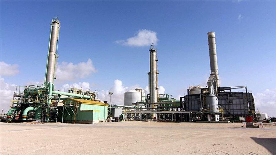 ABD Ulusal Petrol Kurumunun tekrar hayati görevini icra etmesinin sağlanması için çağrılar yapıyor.