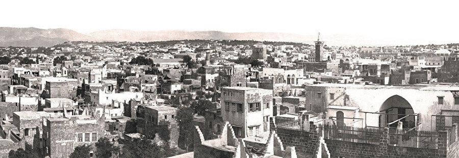 Osmanlı zamanında Beyrut