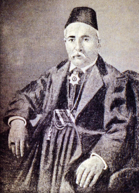 Butrus el Bustani