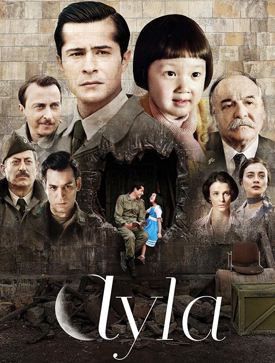 Türkiye'nin Oscar adayı olarak belirlenen Ayla, Kore Savaşı sırasında yaşanan bir gerçek hikâyeden esinleniyor. Film savaşa katılan Türk askerlerinden Süleyman asteğmen ve evlat edindiği beş yaşındaki Koreli yetim kız çocuğun yıllarca ayrı düşmelerini ve yeniden kavuşmalarını anlatıyor. Ayla, Güney Kore ile aynı anda vizyona girecek. Vizyon tarihi: 27 Ekim 2017