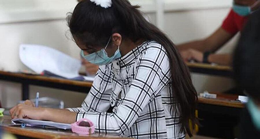 Birinci sınıflar ve sınava girecek öğrenciler yüz yüze eğitimde öncelikli olacak