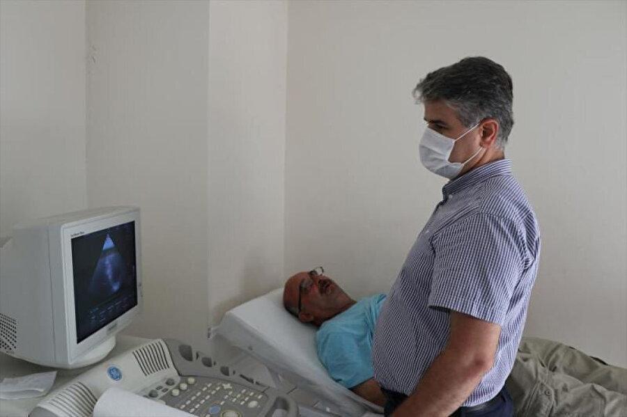 Prof. Dr. Murat Çaylı