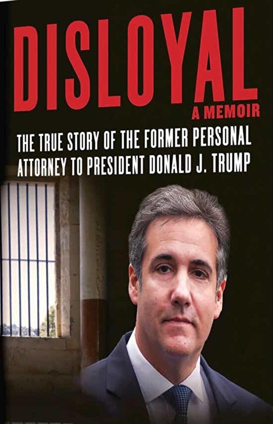 Cohen'in yazdığı kitap