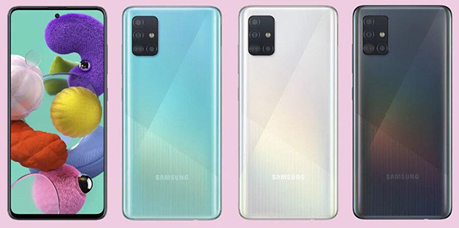 Samsung, yeni nesil akıllı telefonların üretimini Hindistan'da yapmayı planlıyor.