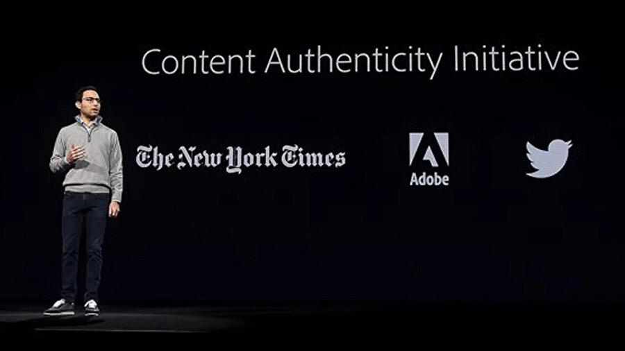Adobe bu teknolojiyi ilk kez geçen sene duyurmuştu.