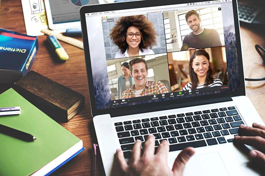 Video görüşmeleri daha etkili kılmak için ipuçlarından yararlanmak şart.