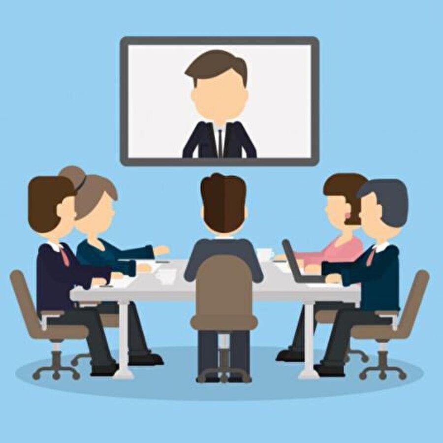Soru sormaya teşvik etmek ve geri bildirimde bulunulmasını sağlamak dahi aslında toplantıların çok daha verimli geçmesini sağlıyor.