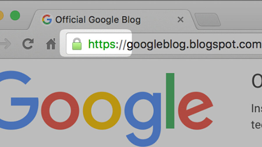 Google Chrome, HTTPS sertifikası olan sitelerde HTTP formlarını da değiştirip güvenli hale getirmeyi planlıyor.