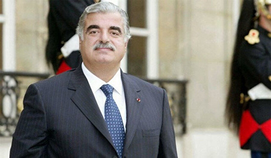 Suriye ve İran vesayetinden bağımsız siyaset yapma çabası Refik Hariri için suikastla neticelendi.