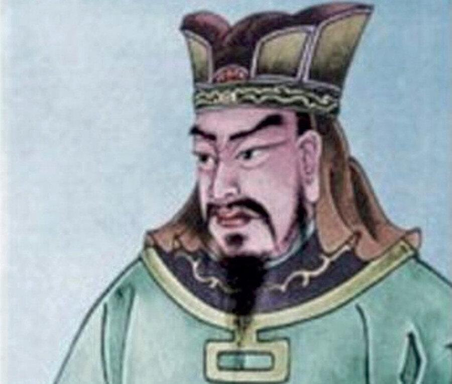 Sunzı, MÖ 500'de Wu Devleti'nde yaşamış ünlü Çinli komutan, filozof ve askeri bilgedir.