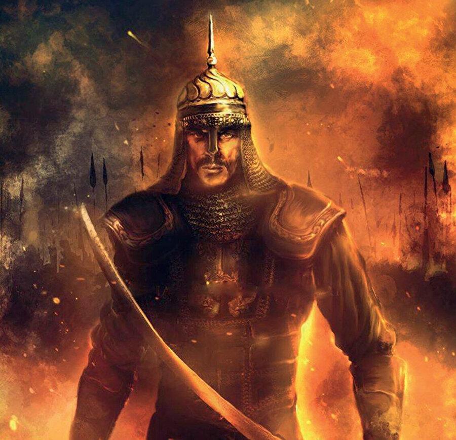 Sultan Alparslan, Büyük Selçuklu Devleti'nin ikinci sultanı olan Türk hükümdarıdır.