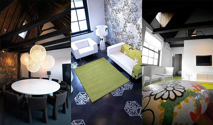 Lute Suites, birbirinden bağımsız süitlerden örnekler.