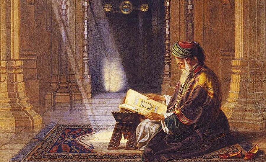 Gazzali, temsili