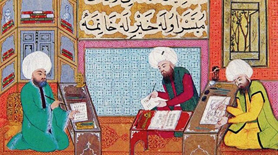 Birinci medeniyet buhranının sonucunda Babür, Safeviler ve Osmanlı medeniyet tecrübeleriyle en parlak dönemine ulaştı.