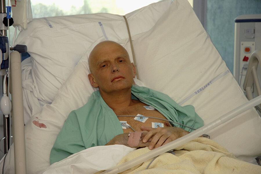 Alexander Litvinenko, İngiltere'de saldırıya uğrayan başka bir eski Rus ajanı. 25 Kasım 2006'da hayatını kaybeden Litvinenko, ölümünden Putin'i sorumlu tuttuğunu söylemişti