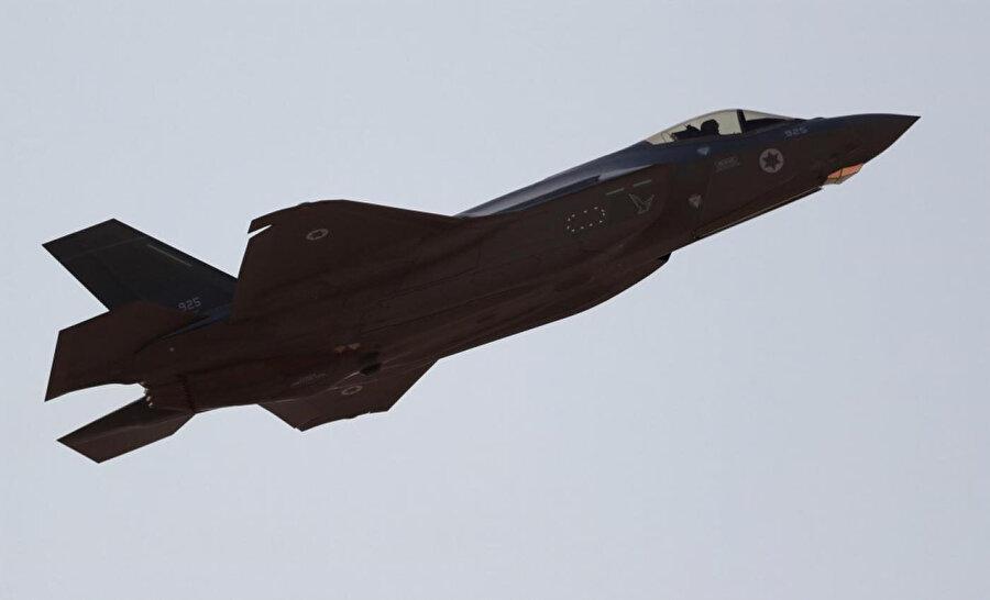 Netanyahu, Orta Doğu'daki tüm ülkelere F-35 ve diğer gelişmiş silahların satışına karşı çıkıyor.