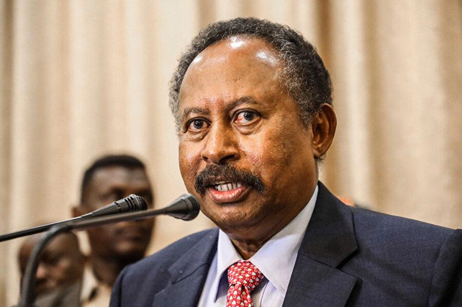 Abdullah Hamduk, 21 Ağustos 2019 tarihinden bu yana başbakanlık makamında bulunuyor.