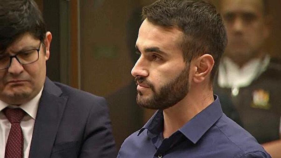 Boztaş, Tarrant'ın mahkemede şehit yakını ve yaralıları manipüle etmeye çalıştığını ifade etti.