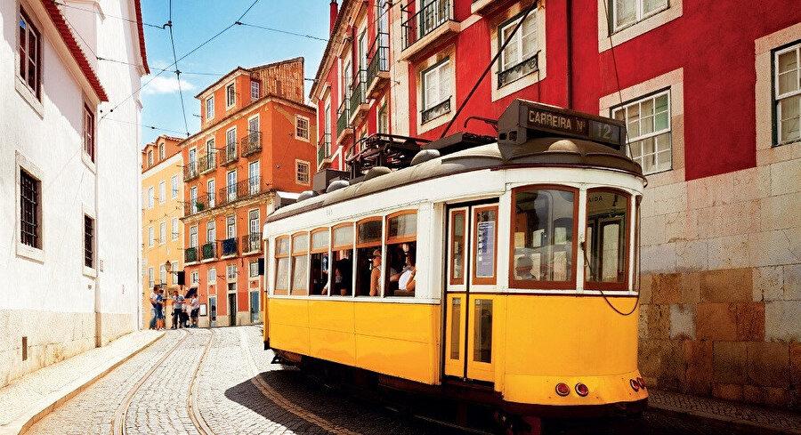 Lizbon bölgesi Avrupa Birliği ortalamasının üzerindeki refah düzeyi ile Portekiz'in en zengin bölgesidir.