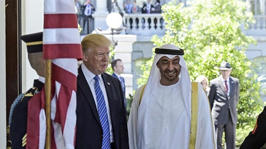 BAE, 1979'da Mısır'ın, 1994'te de Ürdün'ün ardından İsrail ile normalleşme anlaşmasını imzalayan 3. Arap ülkesi oldu.