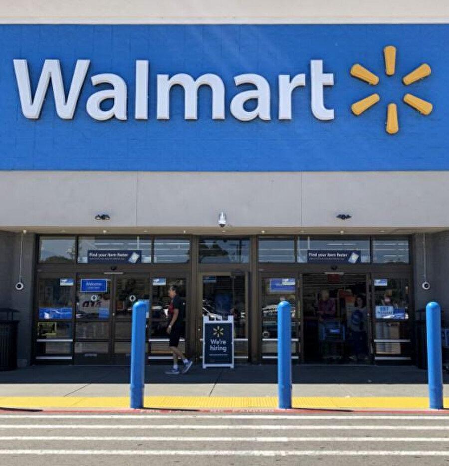 Walmart, TikTok satın almasında Microsoft ile işbirliği yaptığını doğruluyor.