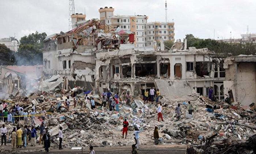 2017 Mogadişu saldırısı