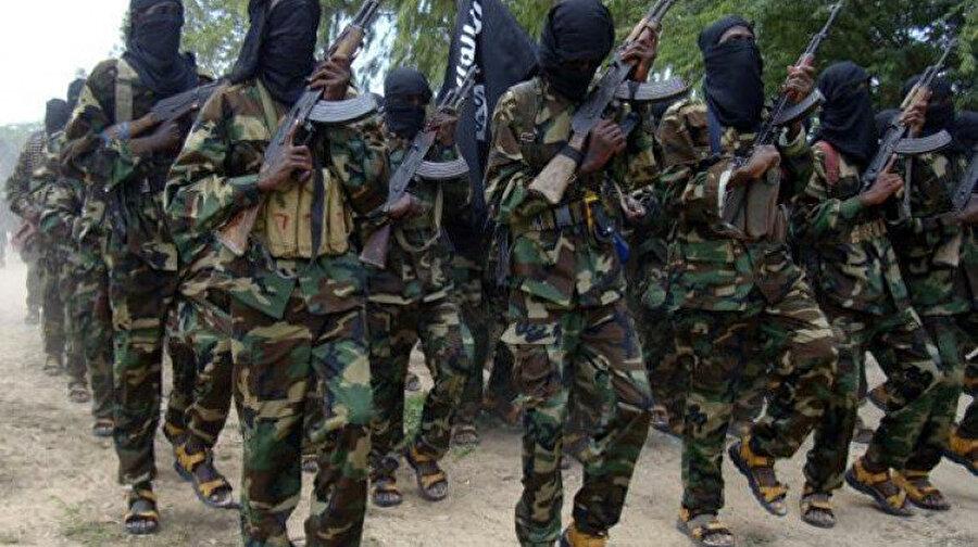 Somali'de uzun yıllar devam eden istikrarsızlık ortamı, Eş Şebab'ın bölgede kolayca güçlenmesine neden oldu.