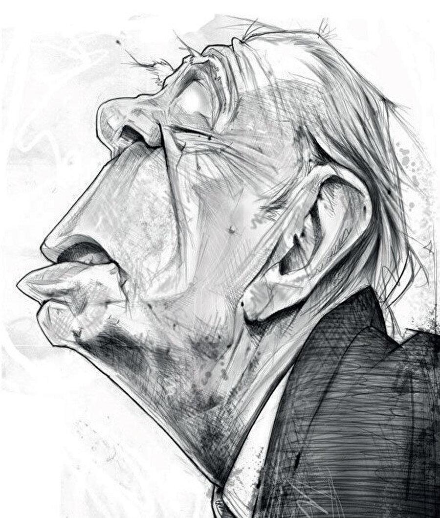 Borges, 24 Ağustos 1899 tarihinde Buenos Aires'te doğdu.