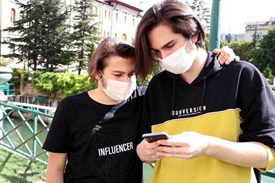 Okan Sarıoğlu ve Gökben Duman