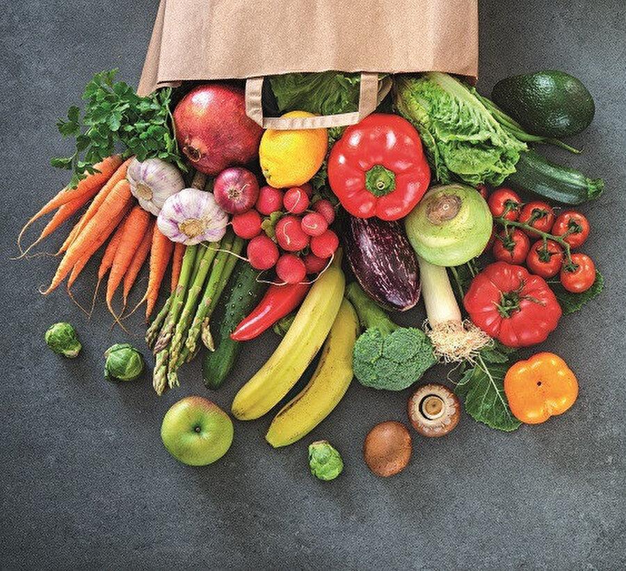İşlenmiş gıdaları, ne idüğü belirsiz katkı maddeli yiyecekleri, koruyucular eklenmiş, radyasyona maruz bırakılmış besinlerden uzak durun