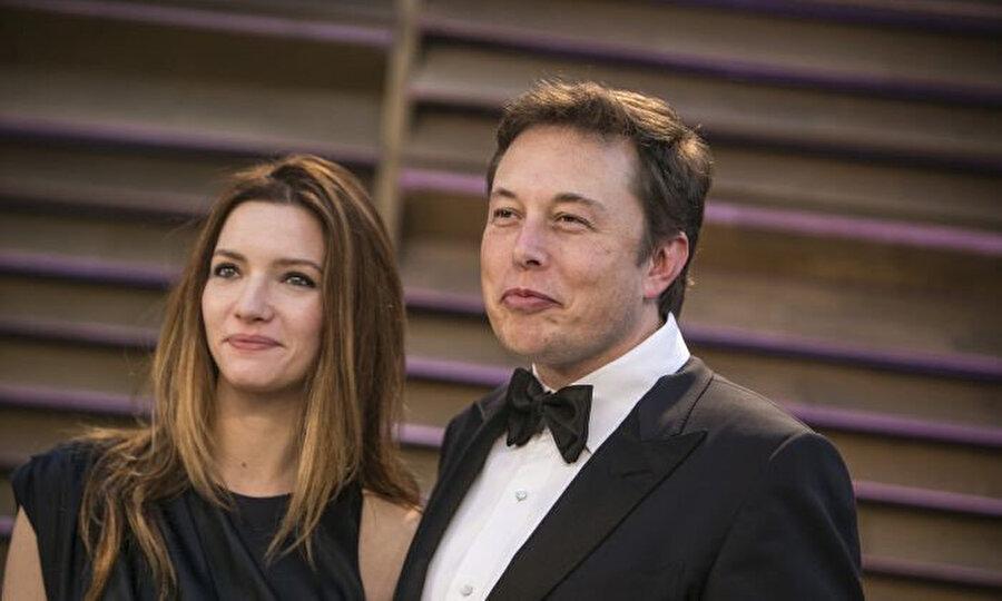 Kanadalı yazar Jennifer Wilson, Elon Musk'tan 2008 yılında boşandı.