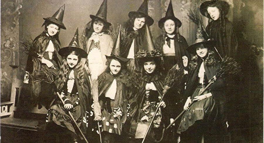 Wicca hareketinin takipçileri