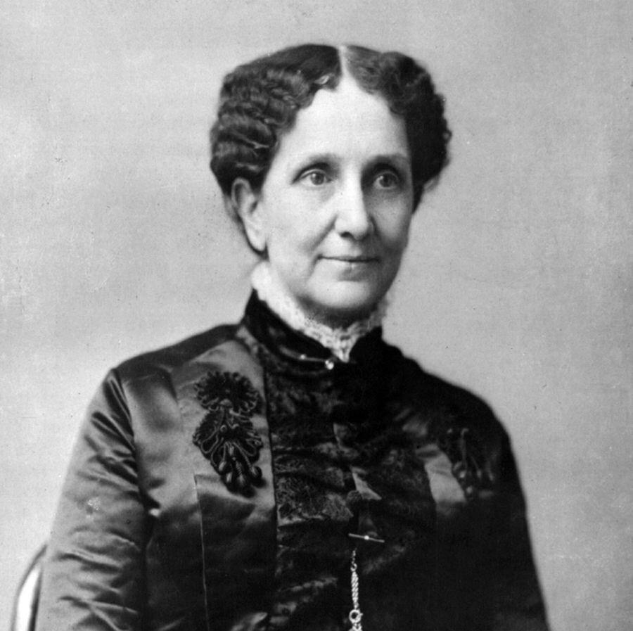Christian Science kurucusu Mary Baker Eddy