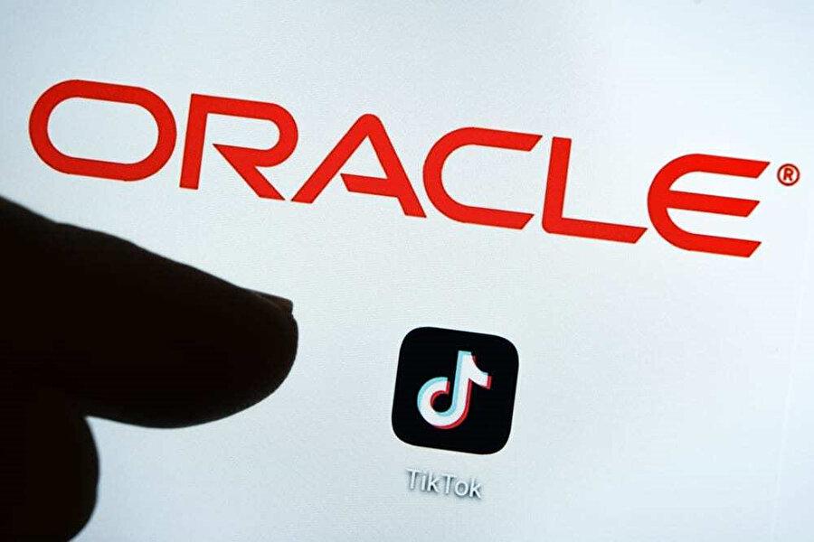 Oracle, TikTok'un ABD operasyonlarını yönetmeye artık çok daha yakın.