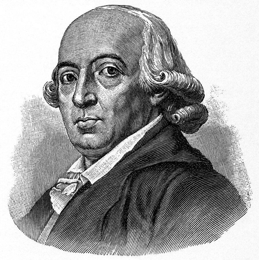 Gottfried von Herder'in (1774-1803)