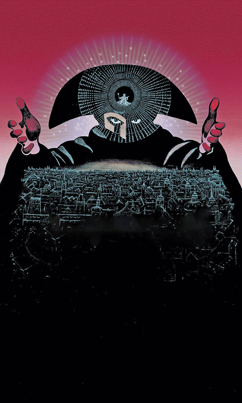 """Masonik sembolizm açısından Tek-Göz, """"yaratıcının(!)"""" her şeyi gören gözünü temsil eder."""