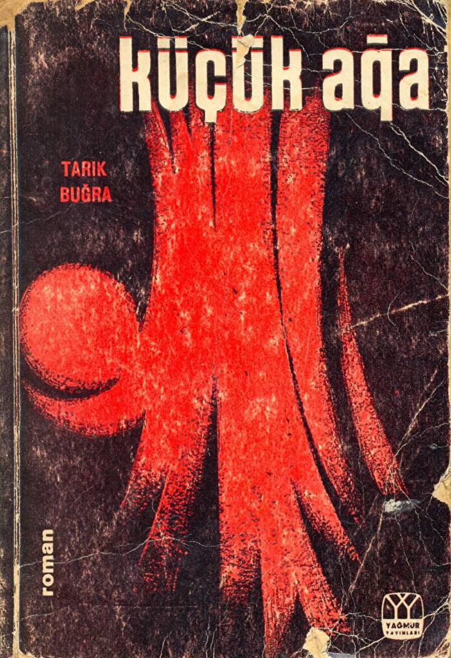 Romanın 1963 tarihli ilk baskısının kapağı
