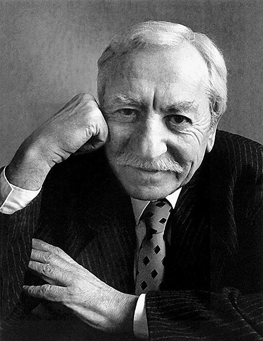 Tarık Buğra (1918 - 1994)