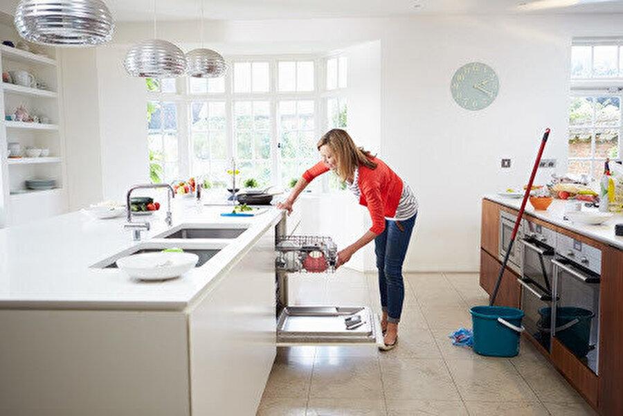 Temizlik rehberi: Doğru araçları kullanın.