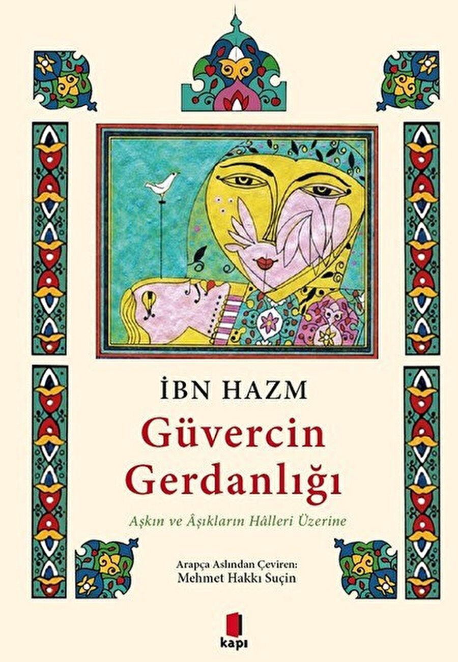 İbn-i Hazm, kitap boyunca insan için lütuf mu yoksa zindan mı olduğu tartışılan aşkın mahiyetini, hâllerini anlatıyor.