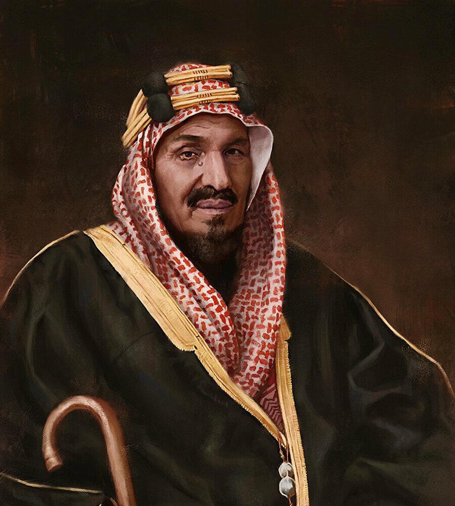 Kral Abdulaziz'in ordularıyla Zeydîler, sürekli bir mücadele içinde oldu.