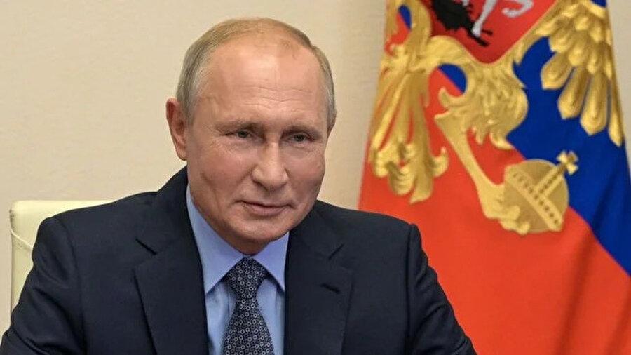 Rusya devlet başkanı Vladimir Putin, Sırp liderden özür diledi.