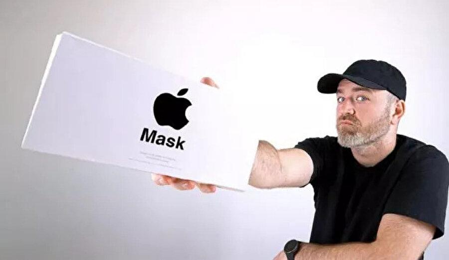Sadece Apple çalışanları kullanıyor