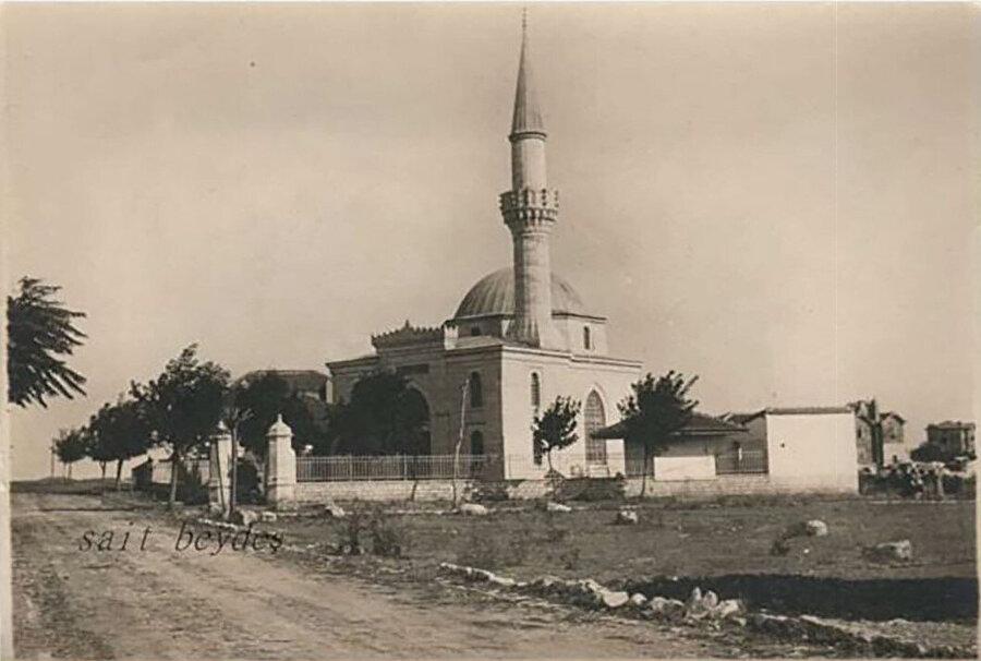 Yeşilköy Camii.