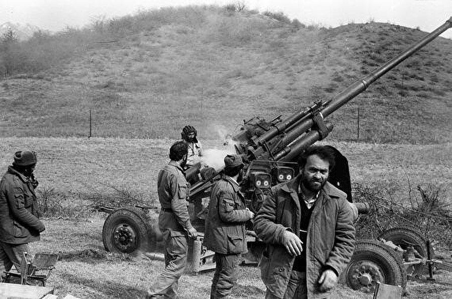 1990'lı yılların başlarında Azerbaycan ve Ermenistan arasında şiddetli çatışmalar baş gösterdi.