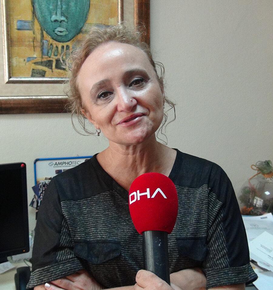 Bilim Kurulu Üyesi Prof. Dr. Yeşim Taşova