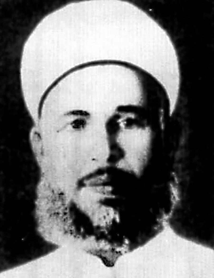 Hamas'ın silahlı kanadı İzzeddin el Kassam Tugayları, ismini, 1935'te İngilizlere karşı savaşırken şehit düşen İzzeddin el Kassam'dan alıyordu.