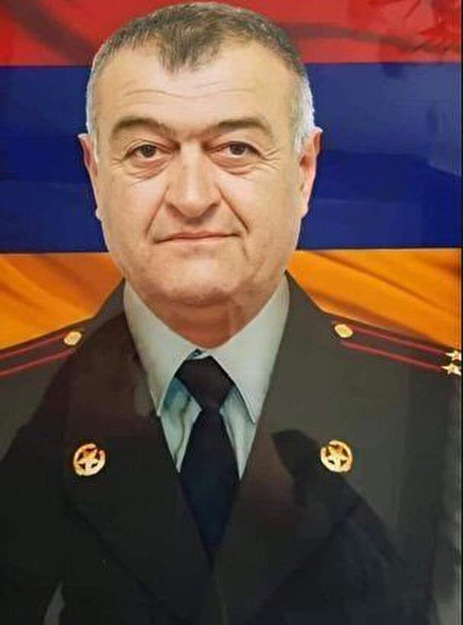 Artur Galstyan