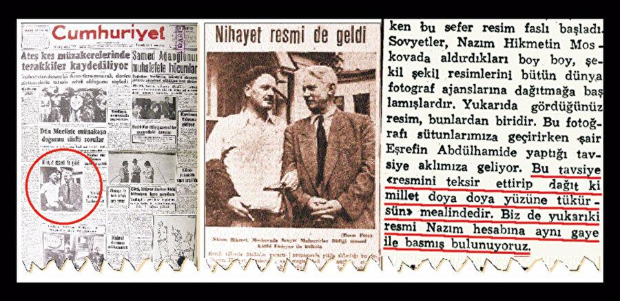 Cumhuriyet gazetesi, Mihri Belli'nin de desteğiyle bu fikri Türkiye sosyalistlerinin kafasına kazımaya, sosyalizm ile kemalizm'i evlendirmeye çalıştılar.