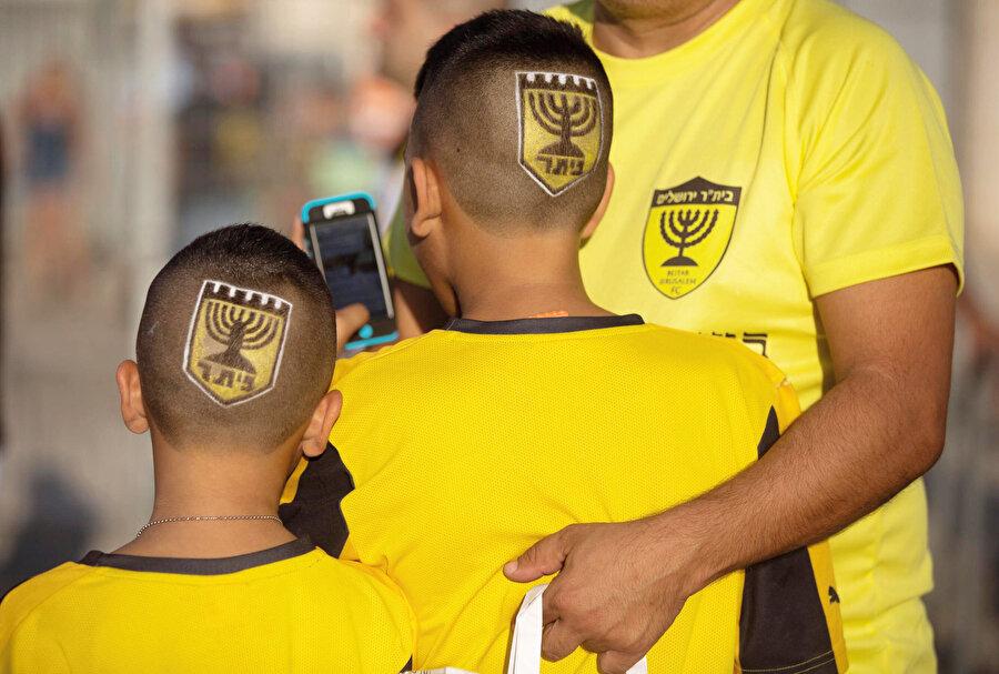 BAE, resmî dinini hiçe sayarak Araplara düşmanca yaklaşan Beitar Futbol Kulübü'ne ekonomik destek verecek.